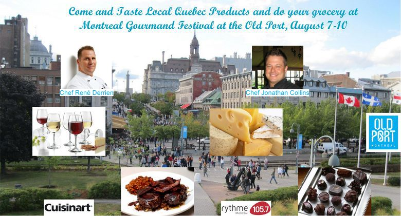 Montreal Gourmand